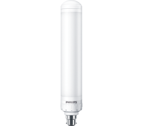 TrueForce LED SOX 18W B22 840 FR