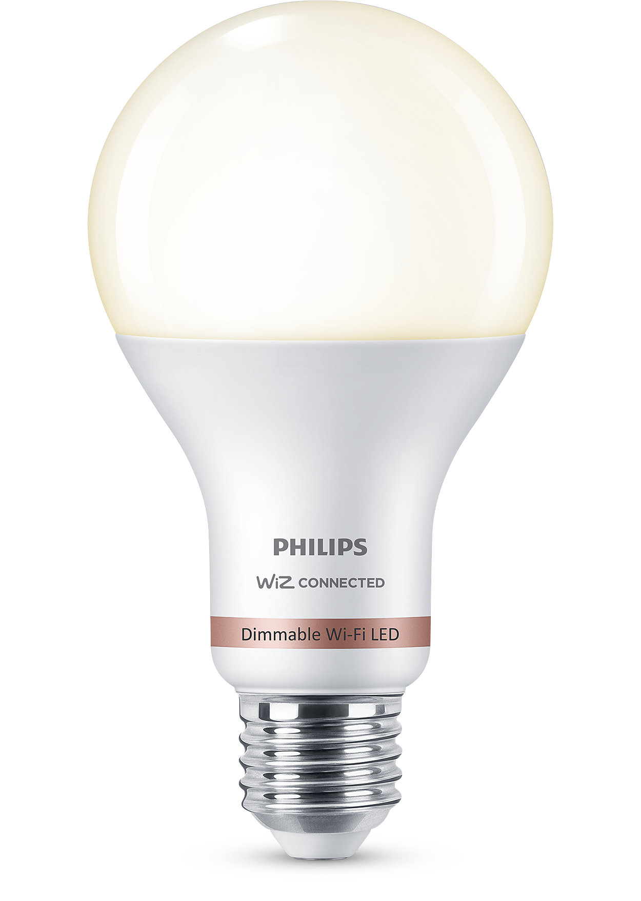 Luz inteligente para tu vida diaria