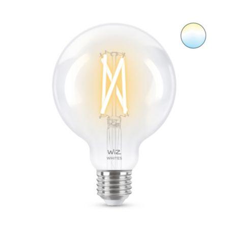 Filament clear G95 E27