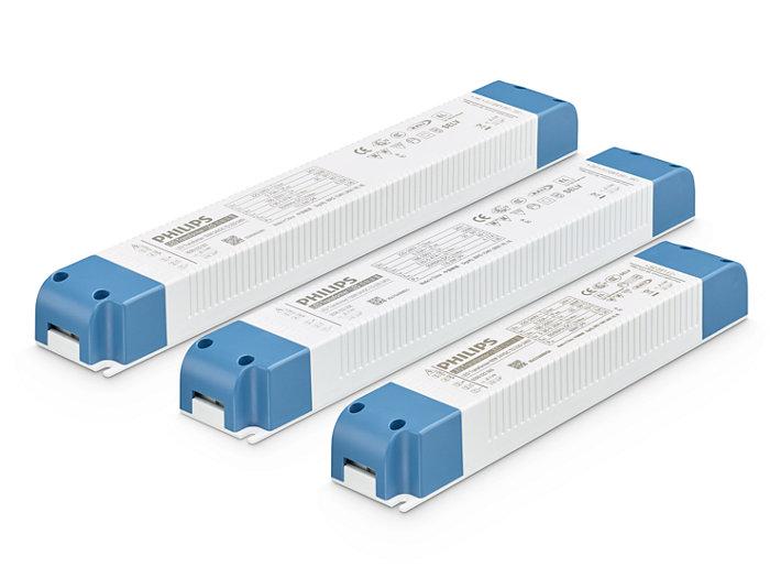 LED Transformer 24VDC TD 220-240V Family