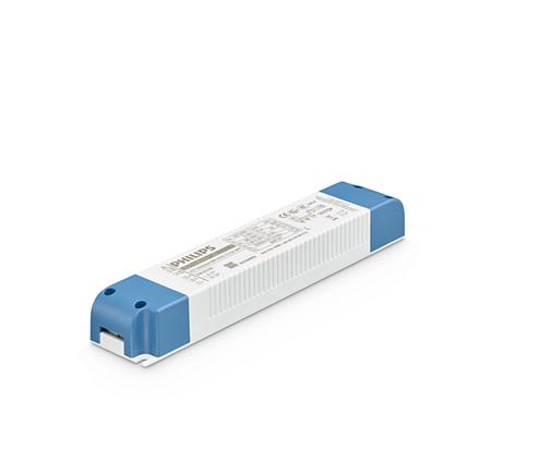 LED Transformer 60W 24VDC TD 220-240V