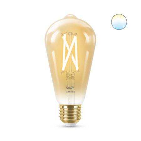 Filament ambra ST64 E27