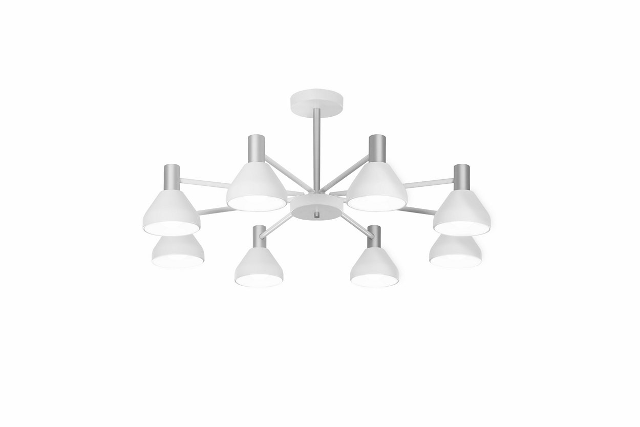 High quality lamp designed for any light effect.