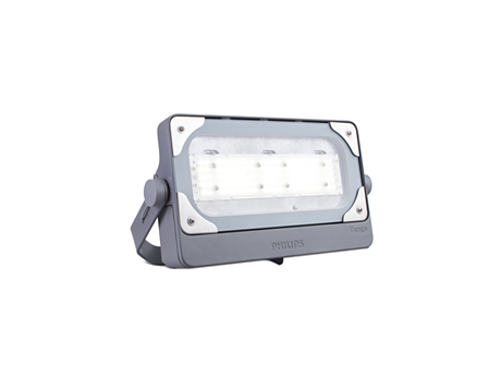 BVP491 LED132/CW 100W AMB FP DALI/CM P7