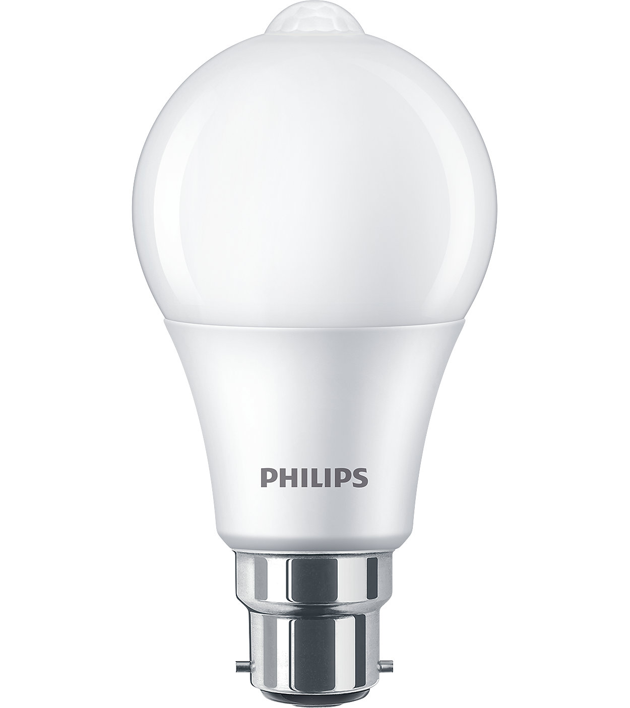 State-of-the-art LED light bulb for the home