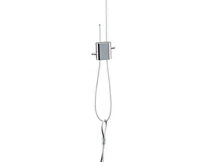 UV-C disinfection upper air suspended version