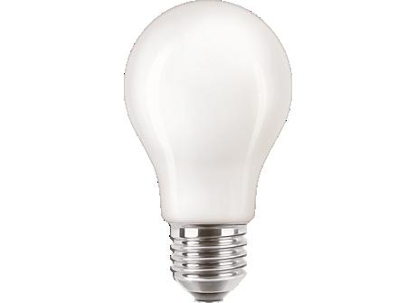 LED classic 40W A60 E27 WW FR ND 1CT/10