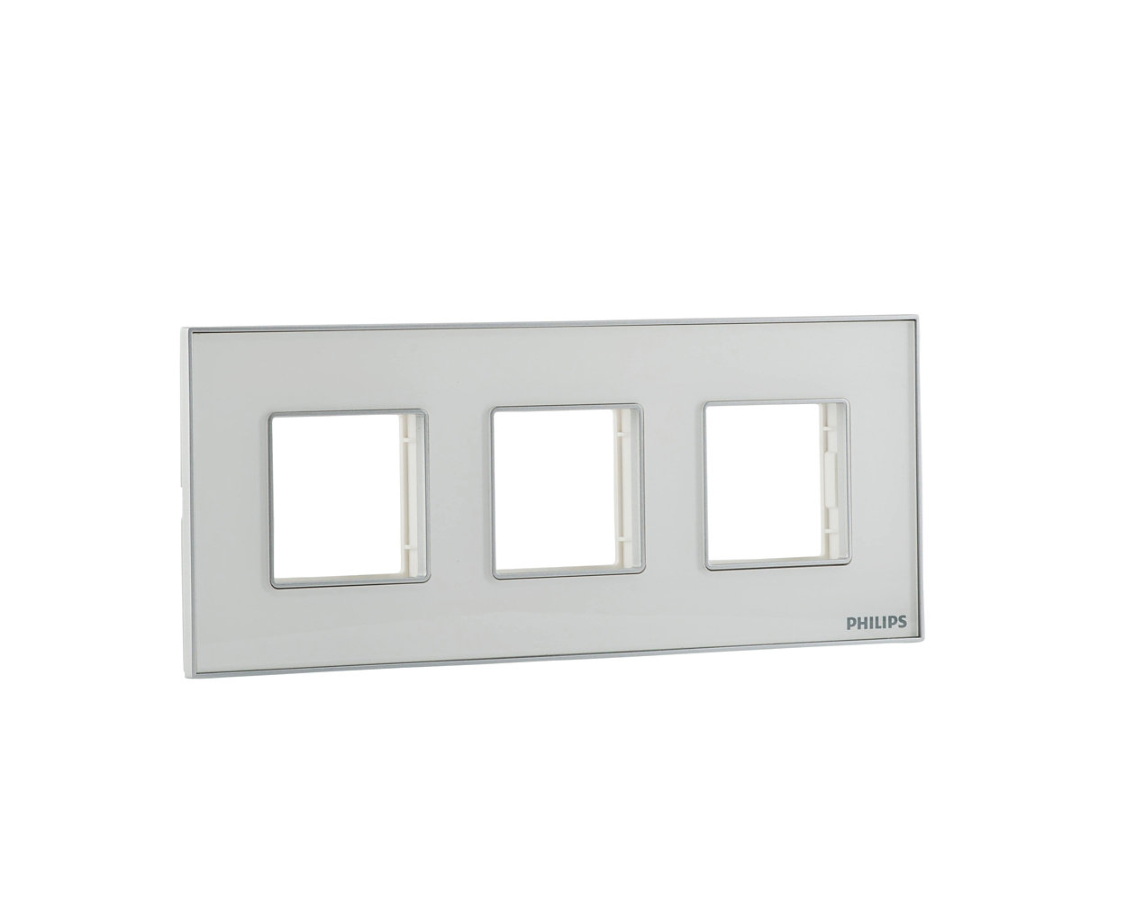 Reflect your style with Philips Mirror Glaze range
