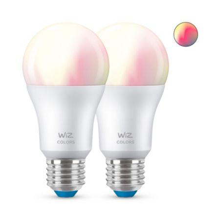 Bulb A60 E27 x2