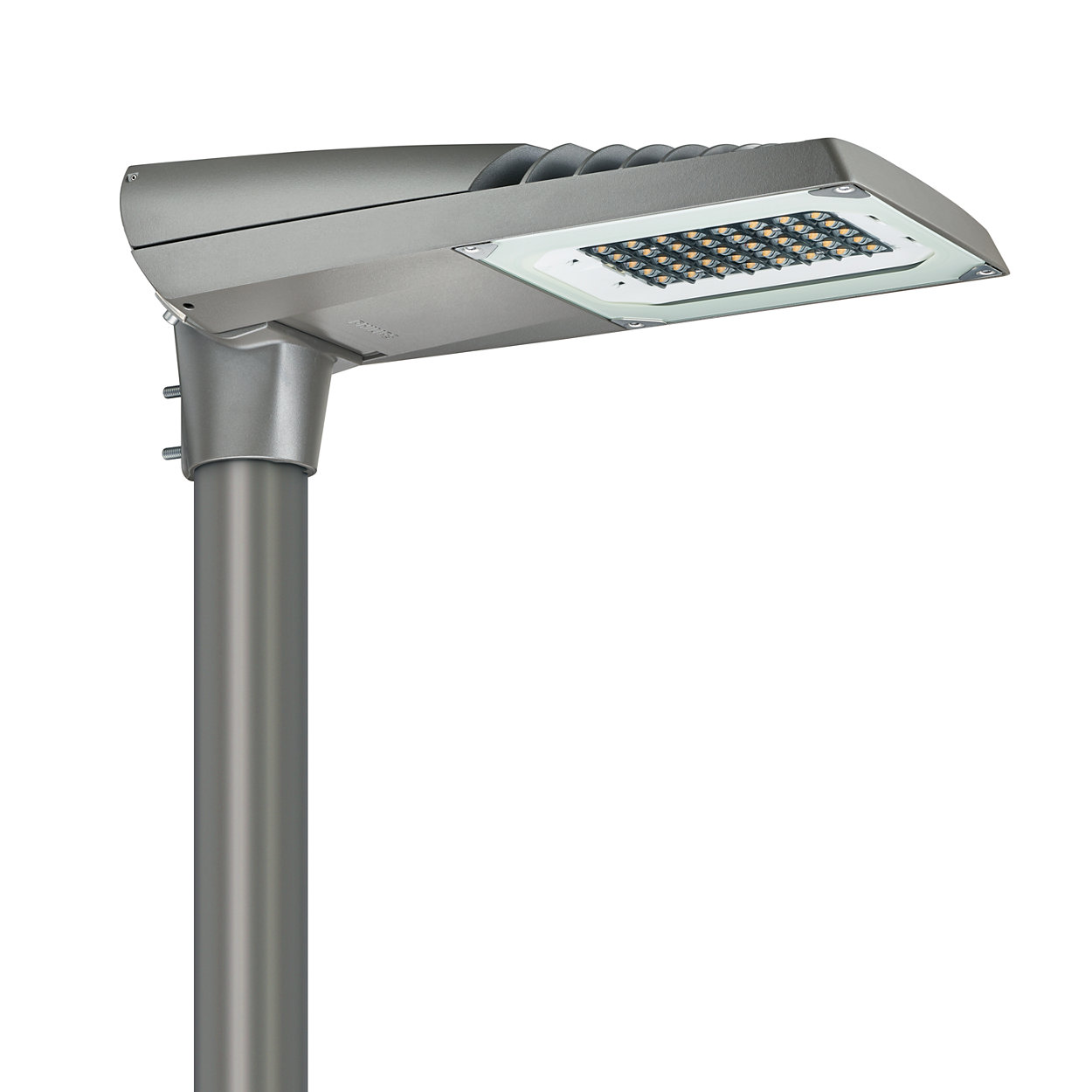 Luma gen2 Solar – Using solar power to light up your streets