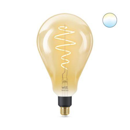 Filament amber PS160 E27