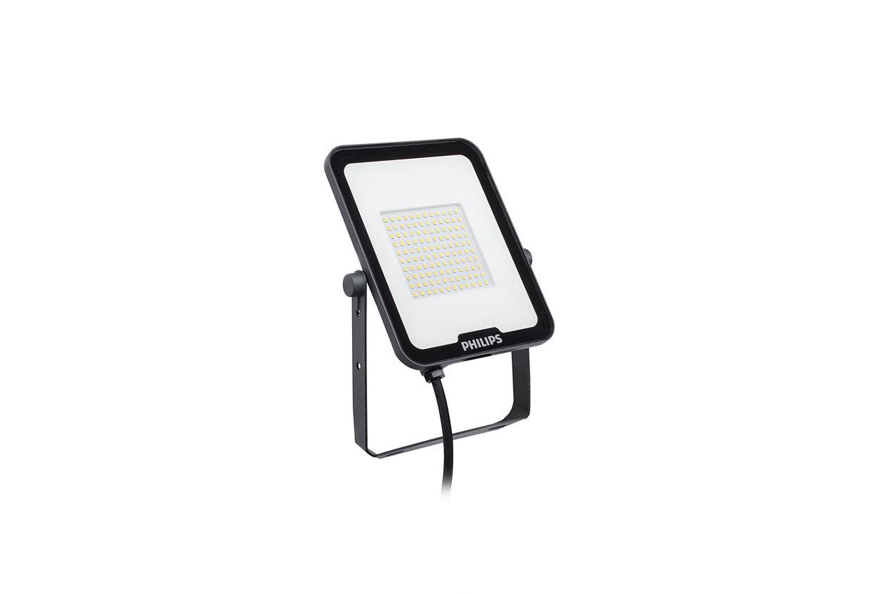Προβολέας Ledinaire - απλά κορυφαίο LED