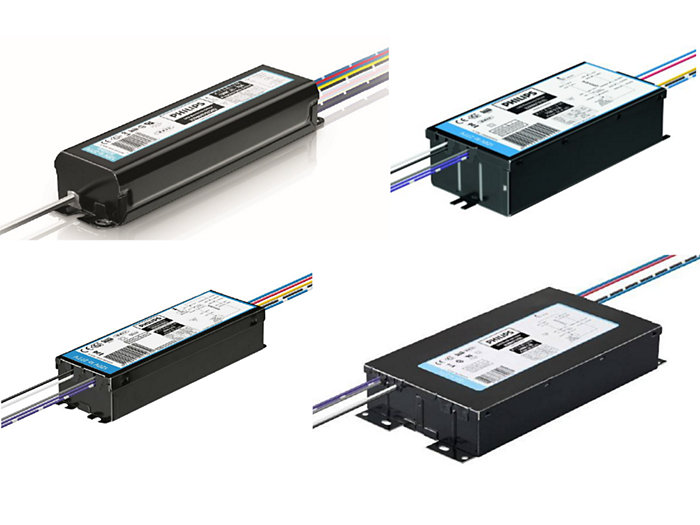 Xitanium LED drivers - programmable
