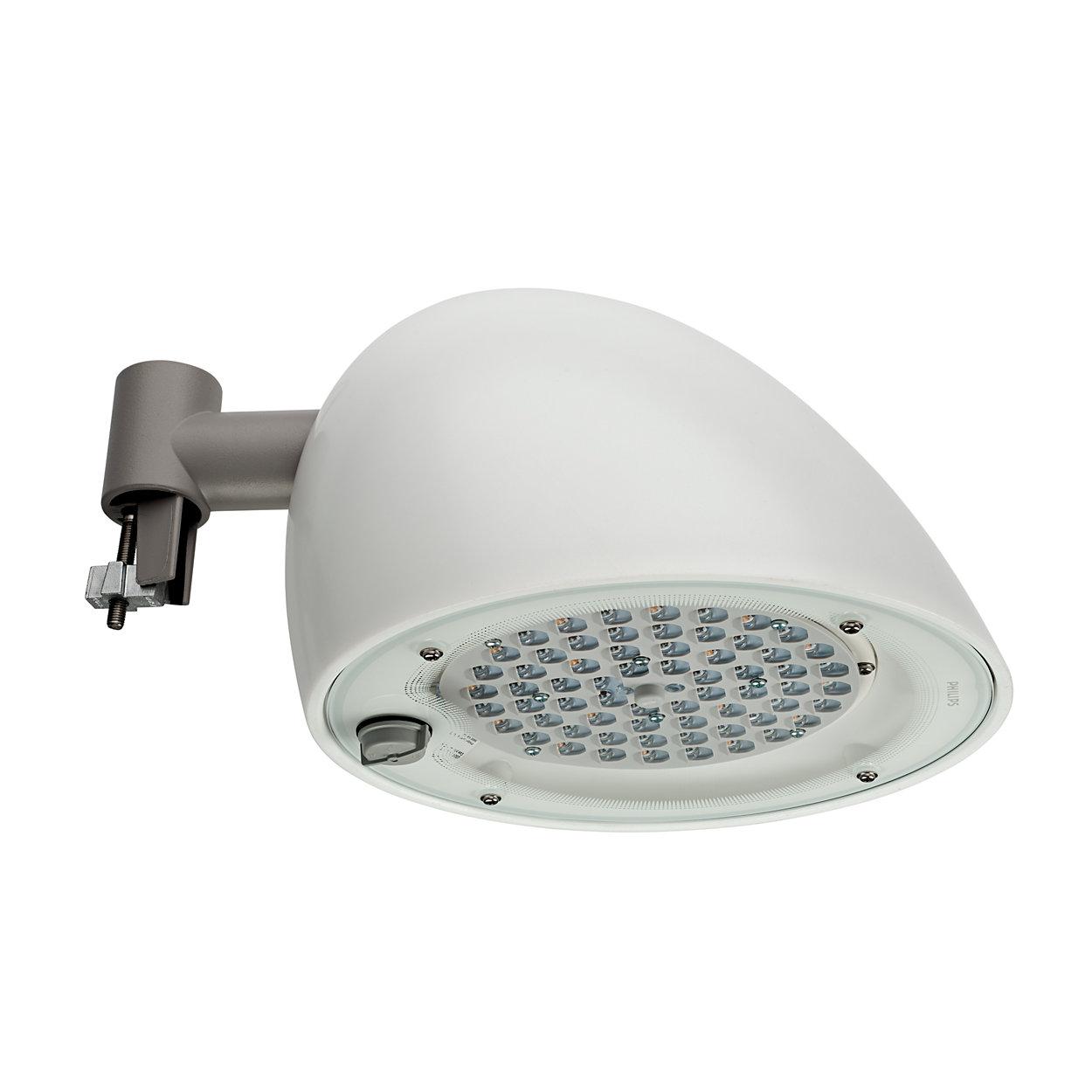 CitySwan LED – distinkt och elegant