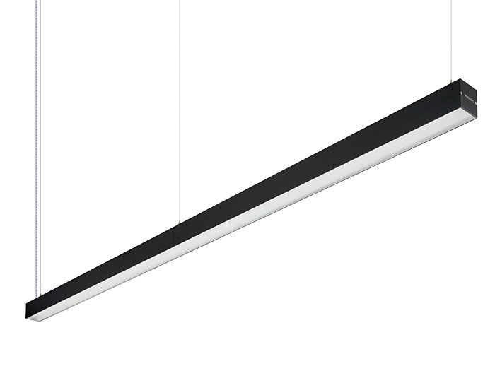 KeyLine line configuration, black