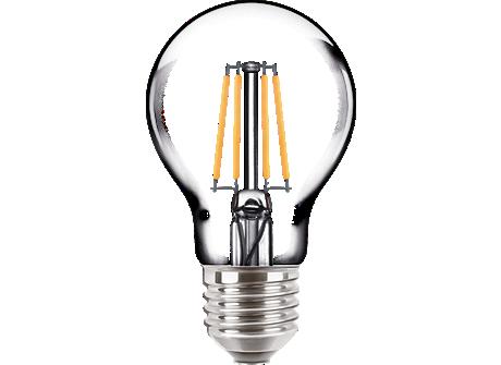CorePro LEDBulbND 4.3-40W E27 A60827 CLG