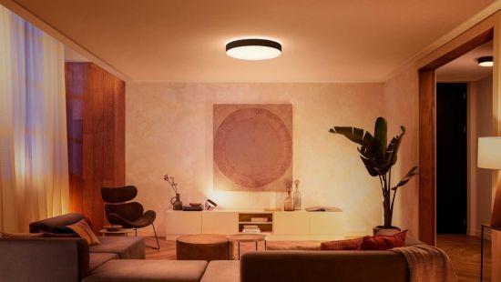 Skab den rette stemning med varmt til køligt hvidt lys