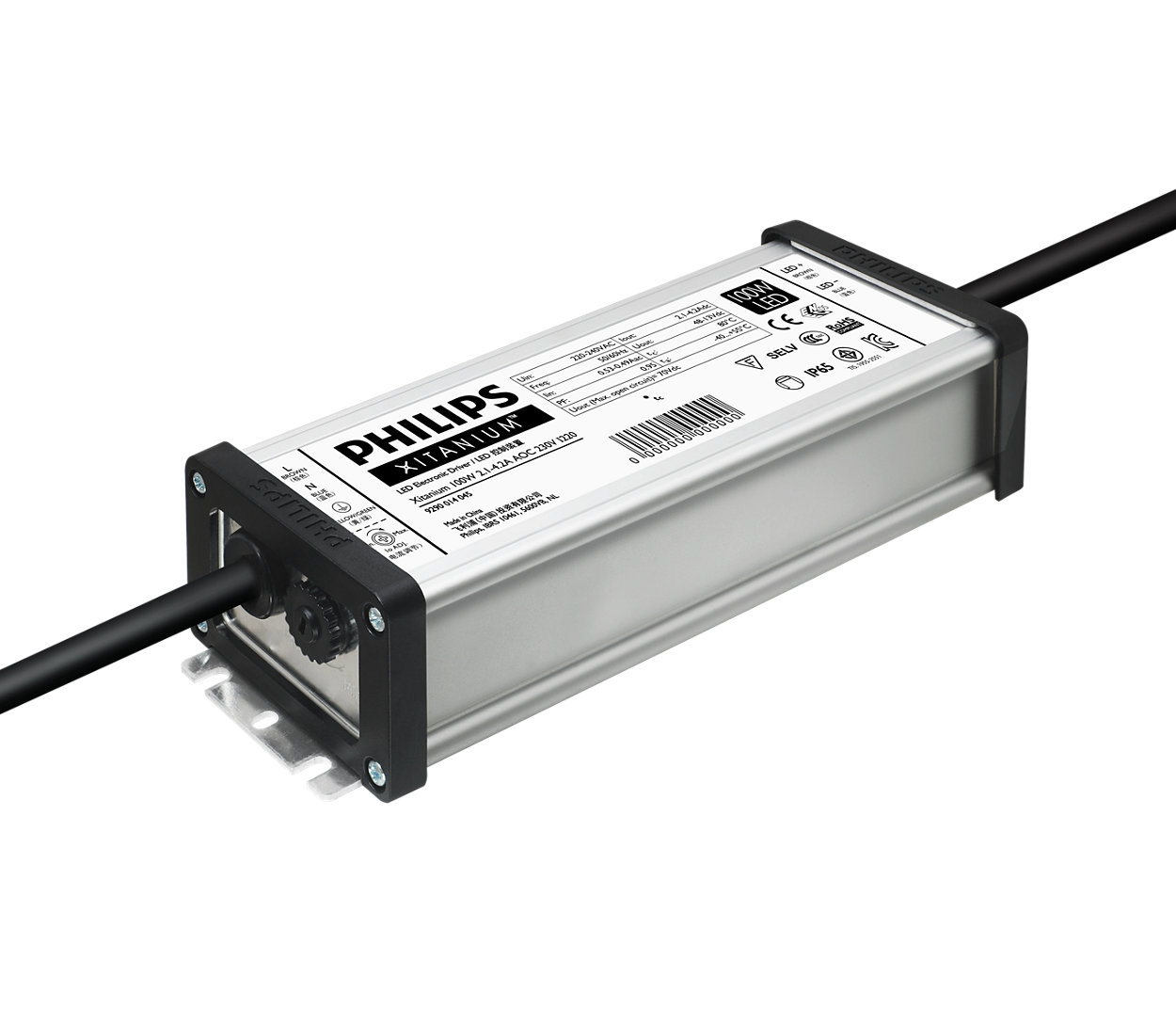 Reliable, high performance technology for extreme LED applications