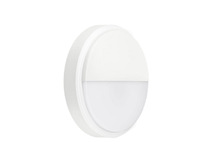 CoreLine Wall-mounted WL140V Wall-mounted White with Half-moon Accessory